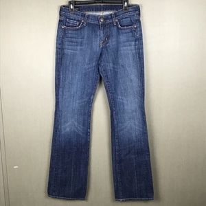 COH Kelly Stretch Jeans Size 29